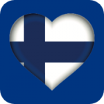Free offline multilingual Finnish dictionary app for Android and iOS