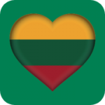 Free offline multilingual Lithuanian dictionary app for Android and iOS